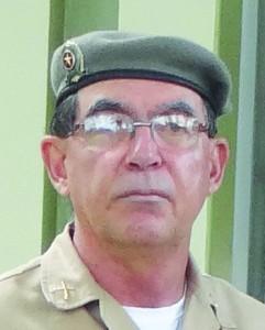 Sgt Zingale
